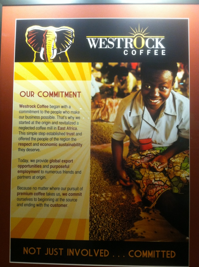 westrock coffee